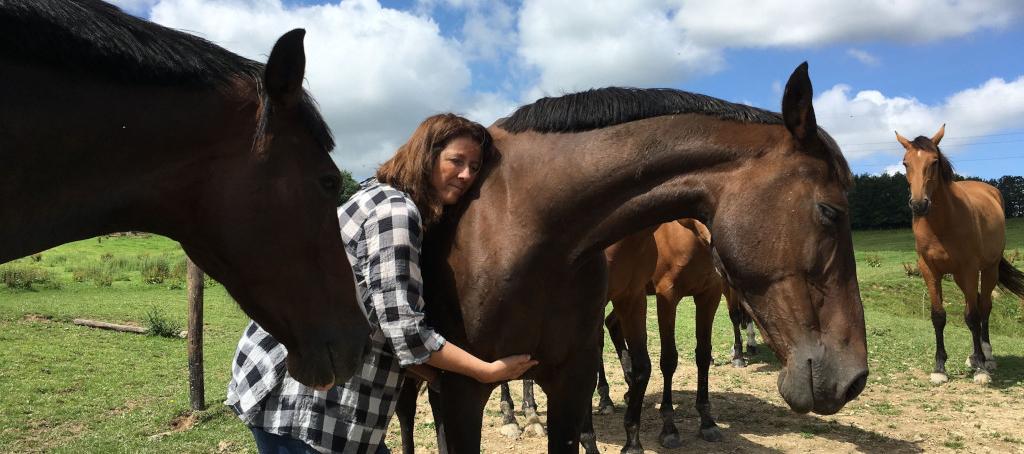 Conférence - Salon du Cheval WEX 2019 à Libramont Le 20 avril 2019 à 11h30 « La Libération du Péricarde pour les chevaux et tous les être vivants - Sa puissance - Ses secrets »